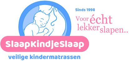Logo van Slppkindjeslaap.nl